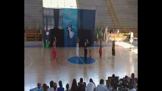 Saggio Angel Dance MIX RUMENO SAGGIO 2013 coreografie Roberto Comparetto