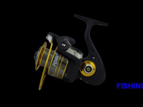 FREE PENN Fishing Reel With Purchase Of Penn Shirt