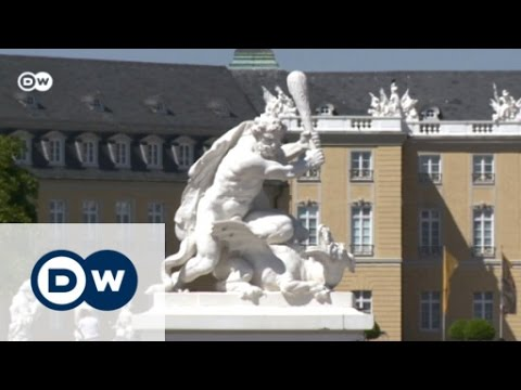 Karlsruhe celebrates its 300th birthday | Discover Germany