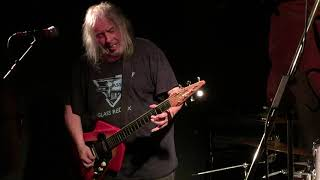 """The Bevis Frond """"Lead On"""" Live Jericho Tavern, Oxford England. 9.26.2019"""