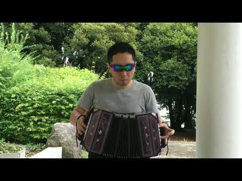 Pollyanna (I Believe In You) - (NES)Mother     Bandoneon Solo