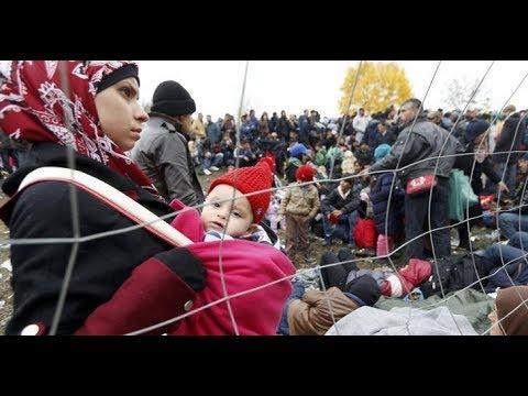 النمسا تدرس فرض حظر التجوال على اللاجئين- مهجركوم  - نشر قبل 5 ساعة