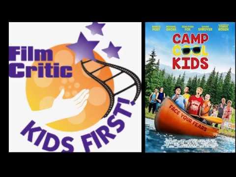 Download Camp Cool Kids by Morgan B.