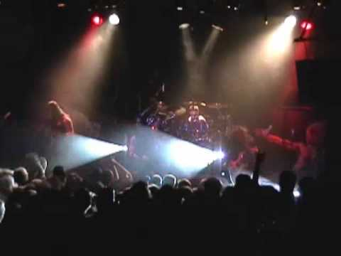 Trivium - Pull Harder On The Strings Of Your Martyr - Live in New York, NY, USA (2006)