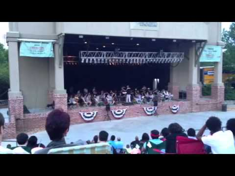 Fayette Middle School Band - The Lion King