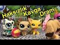❥ Minişler: Okul Maceraları Bölüm 7 - Minişler Cupcake Tv - LPS Littlest Pet Shop