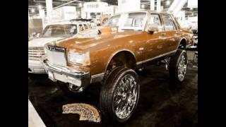 Yelawolf(Ft. Rittz)-My Box Chevy Pt.3 HQ