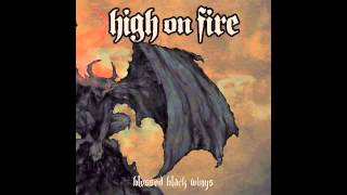 Watch High On Fire Brother In The Wind video
