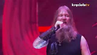 Amon Amarth - Twilight of the Thundergod #woodstock2017