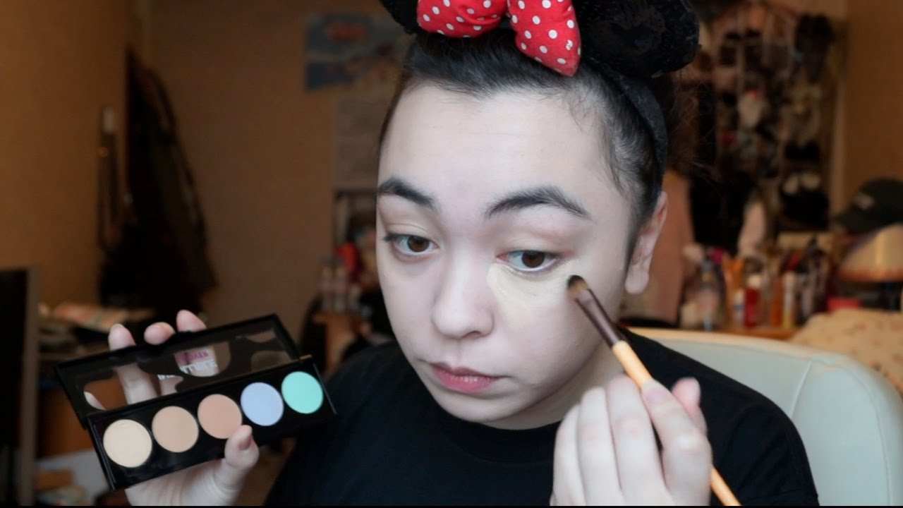 How To Use Color Correcting Makeup Using New Infallible Total Cover Lamp039oreal Foundation