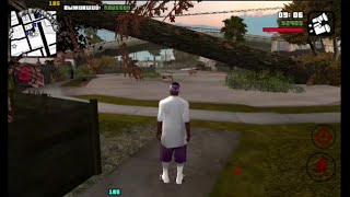 Trailer mod Left 4 Dead v3.1 GTA SA ANDROID (2020)