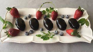 Kartoshka Russian Dessert l Картошка не картошка