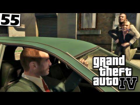 GTA IV - Viagem no Porta Malas