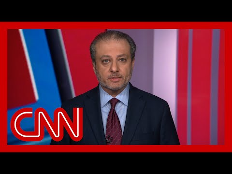 Preet Bharara explains why he's surprised by Trump's new hires
