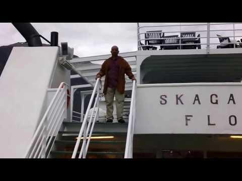 Fjord cruise Flåm,   Gudvangen, Norway