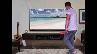 Funny Magic Tricks With TV 2019   Edited Video  