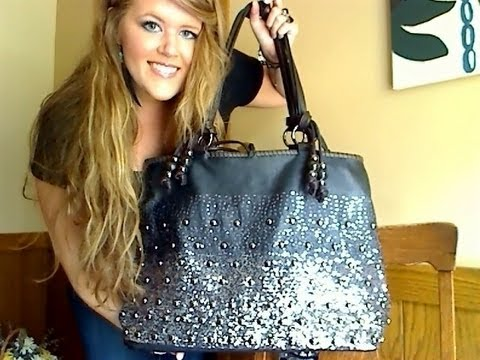 Beauty Haul Imoshion Handbag Ashley Bridget Bracelet Jewelry 4 16 13