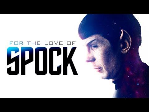 Leonard Nimoy, William Shatner, Zachary Quinto, Simon Pegg - For the Love of Spock trailer