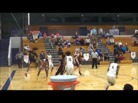 Denver Jones - Buckhorn High School Basketball