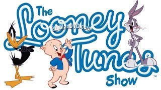 The LOONEY TUNES SHOW: DVD Previews Compilation [Cartoons for Children HD 1080p]