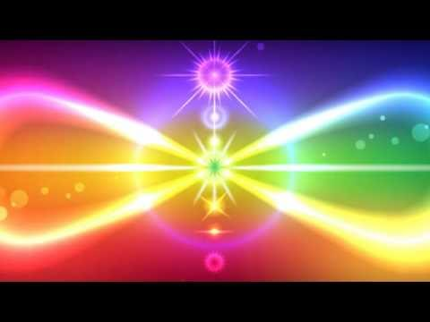Center into Your Heart - Meditation