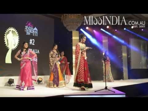 Miss India Australia 2014, In UAE - MissIndia.Com.Au (Est.2001)