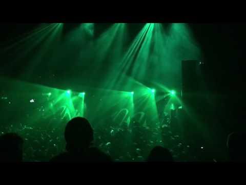 Underoath - Down, Set, Go! (Live)