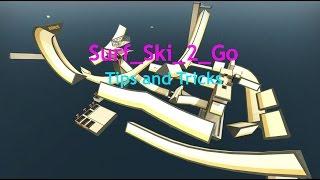 CSGO Combat Surf Map Ski2Go - Tips and Tricks