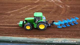 RC-Glashaus Farmer´s World 2