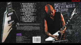 Watch Michael Schenker Group Politician video