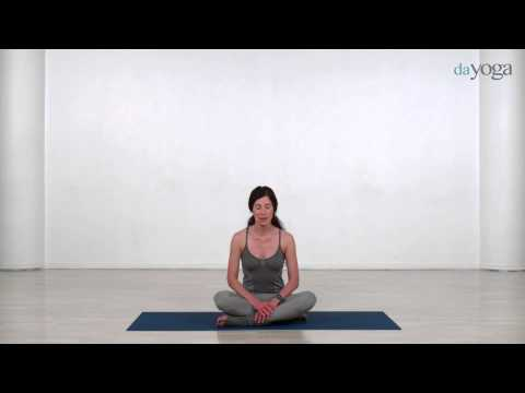 Упражнения и позы в йоге для расслабления