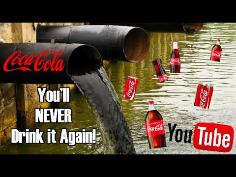 Thumbnail: YOU WILL NEVER DRINK A COKE AGAIN AFTER WATCHING THIS VIDEO
