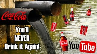 Repeat youtube video YOU WILL NEVER DRINK A COKE AGAIN AFTER WATCHING THIS VIDEO