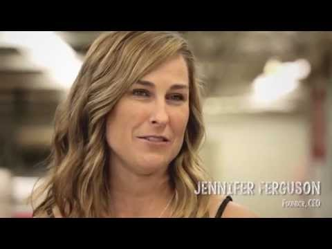 jennifer gardiner meet the ceo