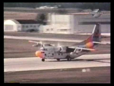 Chase/Fairchild C-123 Provider