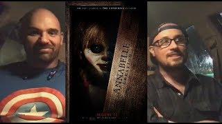 Midnight Screenings - Annabelle: Creation