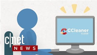 Gambar cover CCleaner hacked, Slack's new valuation (Tech Today)