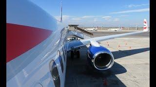 [Flight Report] KULULA | Cape Town ✈ Johannesburg | Boeing 737-800 | Economy