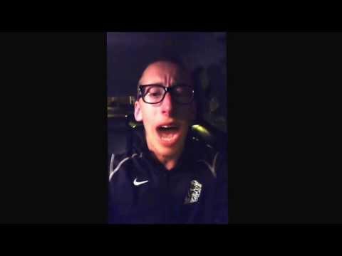 South San Francisco High School. Checkout the shoutout video that i did AYYYEEEEEEEEEEEEEEEEEEEE