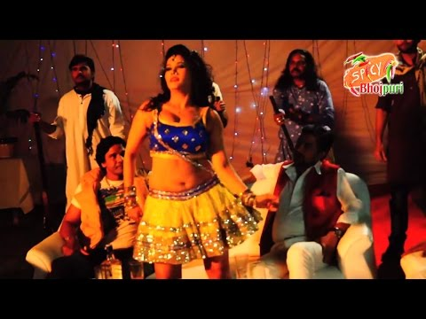 FIlm Gunday NEW SONG of SEEMA SINGH Bhojpuri Actress DANCING | Spicy Bhojpuri