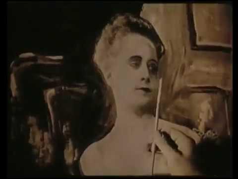 Vingarne (1916) The Wings