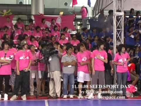 11.10.08 seed sport day part 2