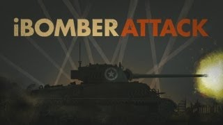 Official iBomber Attack Trailer