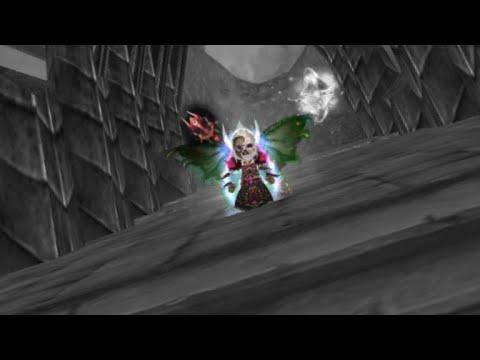 Elemental Is A Monster Class - Order And Chaos - Grobert OAC