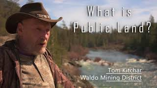 What is Public Land?