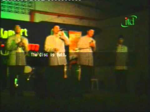 KTD.tv - Nostalgia - Persembahan Inteam - Ratu Syahadah - 2005