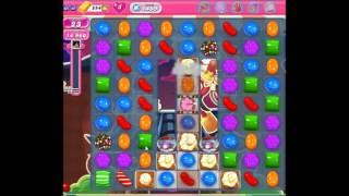Candy crush saga level 1489 No booster