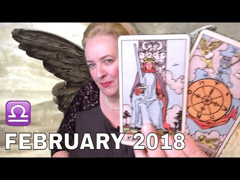 YOUR GOLDEN OPPORTUNITY, LIBRA! Career & Life Purpose Reading Feburary 2018