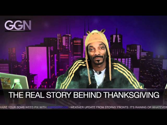 Thanksgiving Special — GGN News S. 2 Ep. 16