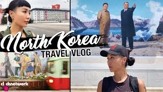 North Korea Travel Vlog - Rozz Recommends Season 3: EP4